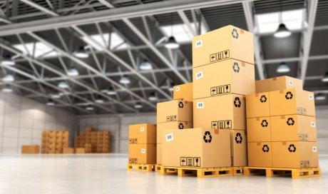 Société pour la pose et l'installation de rayonnages d'entrepôts logistiques à Grenoble